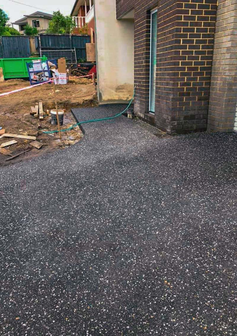 Local Driveway Concreter Dandenong