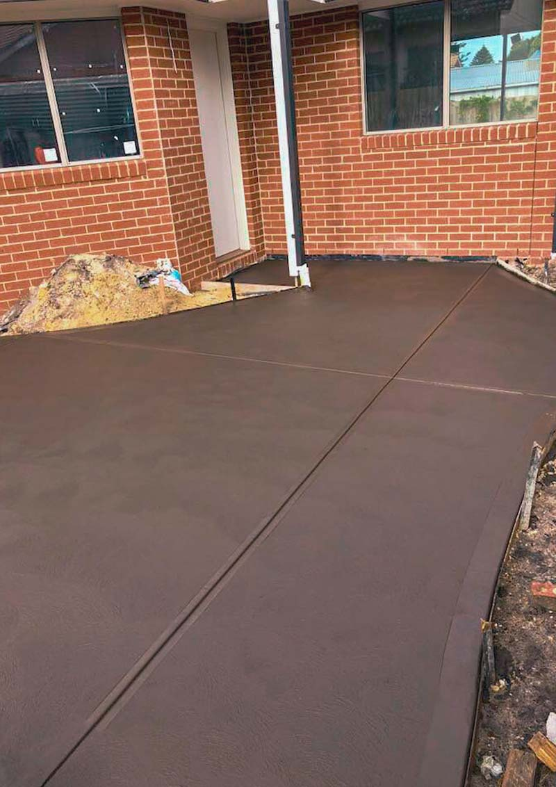 Domestic Concreting Services Near Me