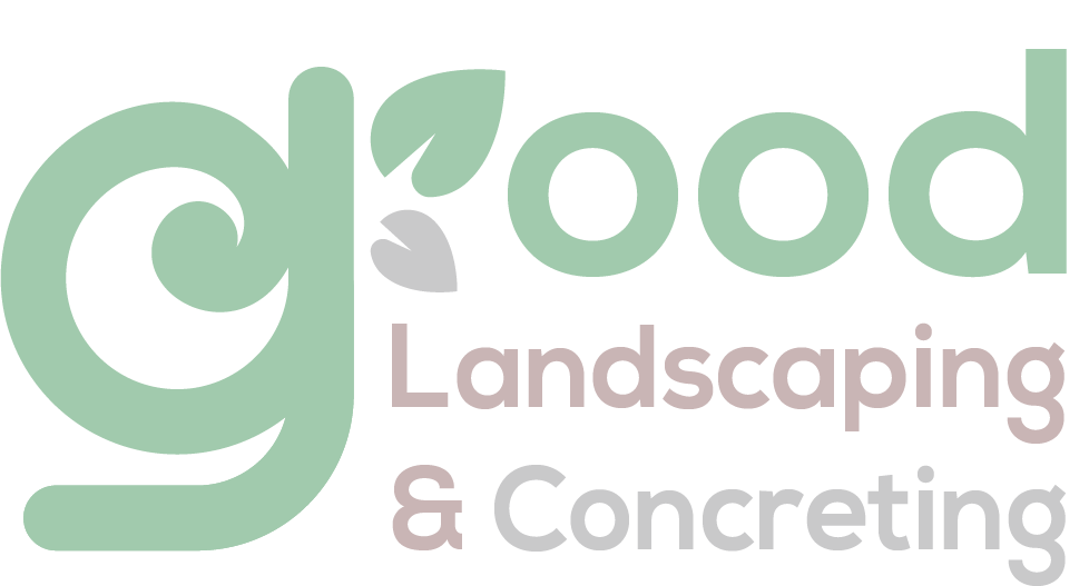 Good Landscaping and Concreting