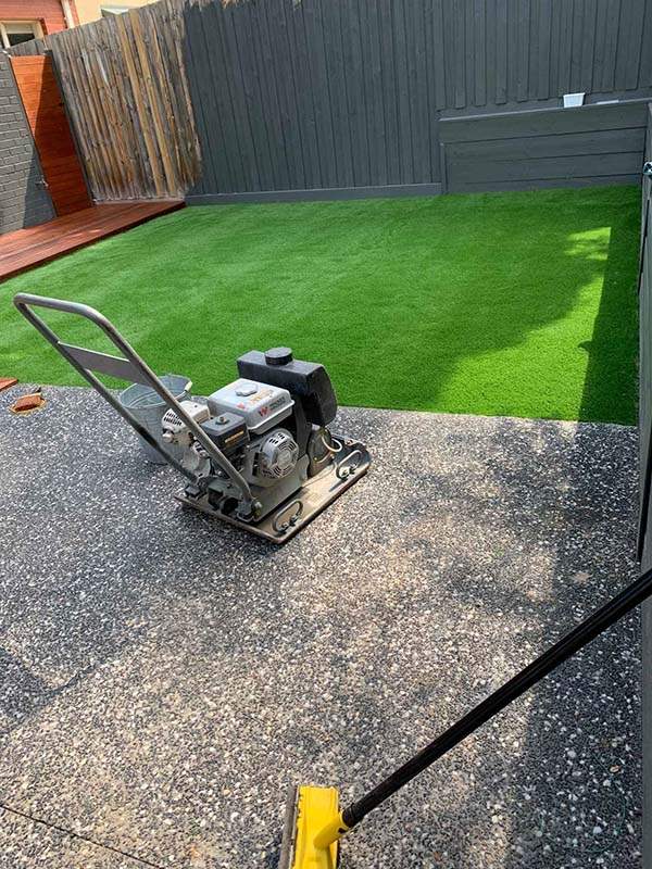 grass turfing service near me